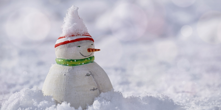 A Christmas Story: How to move from a negative mood to a positive mood